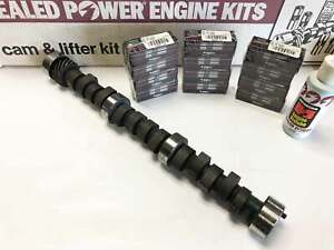 Cam & Lifters NEW fits Buick Chev Isuzu Olds Pontiac 2.8 3.1 Sealed Power KC763