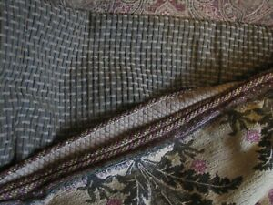 SWEET DREAMS QUEEN DUVET WITH KING SHAMS IN FALL COLORS