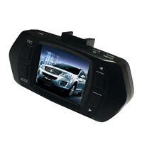 2.0'' 1080P HD Car DVR Dash Cam Video Recorder Camera Wide Angle Night Vision
