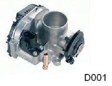 DROSSELKLAPPE AUDI VW A4 A6 PASSAT 058133063H VERGASER THROTTLE BODY 1.6 1.8
