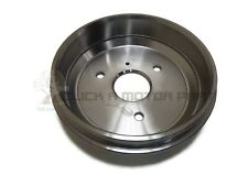 SMART CAR FOR TWO ROADSTER CITY COUPE CABRIO REAR 1 BRAKE DRUM NEW