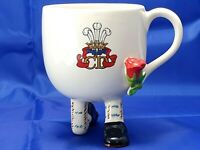 CARLTON WARE WALKING WARE CUP WEDDING OF PRINCE CHARLES AND LADY DIANA SPENCER