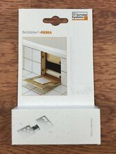 Schluter REMA Magnetic Access Panel Clips For Tile
