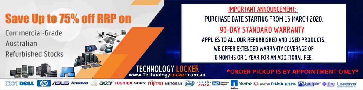 Technology Locker