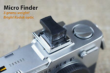 28mm finder Viewfinder FOR Nikon Coolpix A DX DF-CP1 Fuji X Fujifilm X70 camera