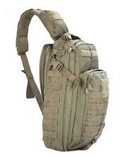 5.11 Rush Moab 10 Rucksack Umhängetasche Daypack Sandstopne Khaki