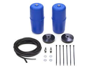Airbag Man Air Suspension Helper Kit for Coil Springs Rear CR5123 fits Holden...