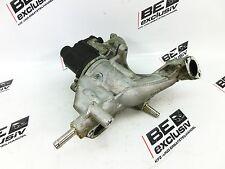 VW Touareg 7P Tubo entremedias AGR Válvula de recirculación de gases de escape