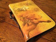 Zondervan Biblia caso/cubierta de libro tema de Narnia