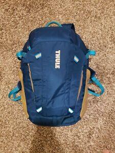 Thule Sweden Blur 2 backpack Blue