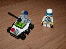 Kids Building Brick Block Planet Space Astronaut Machine Tool 45Pcs Kids Toy