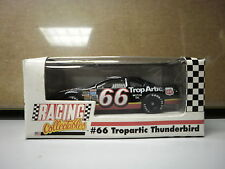 L15 RACING COLLECTIBLES #66 TROPARCTIC THUNDERBIRD DIE-CAST CAR NEW IN BOX