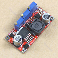 CC/CV 1PC LM2596 LED Driver DC-DC Step-down Adjustable  Power Supply Module