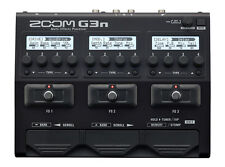 Zoom G3n Guitar Multi Effects Processor