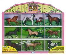 Breyer horseSTABLEMATES HORSE LOVERS COLLECTION NEW