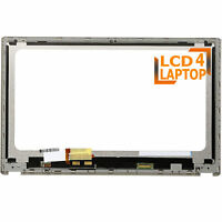 Replacement Acer Aspire V5-571 V5-571P MS2361 Laptop LED Touch Screen With Frame
