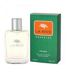 """LA RIVE """"Especial"""" Eau de Toilette 1x 90ml"""