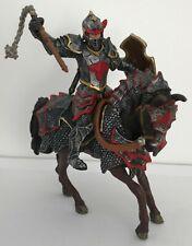SCHLEICH draken ridder 70101 dragon Knight on Horse