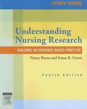 Study Guide for Understanding Nursing Research: Building an Evidence-Based