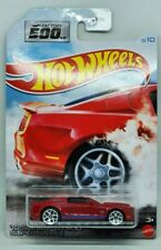 New Listing2021 Hot Wheels Factory 500 H.P. #2 Ford Shelby Gt350R Walmart Exclusive