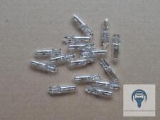 15 x Lampade Lampadine T5, 2W W2x4,6d Tensione 12 V Lampadina 2W T5 W2 x 4,6d