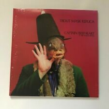 RSD 2019 CAPTAIN BEEFHEART 'TROUT MASK REPLICA - THIRD MAN RECORDS LIMITED BLACK