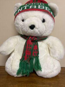 """Dayton Hudson Original """"Santa Bear"""" 1986"""