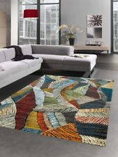 Tapijt modern design tapijt laat ontwerp kleurrijk