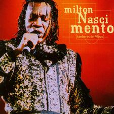 Milton Nascimento tambores de Minas CD + FLAC, ALAC, Wave, mp3