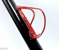 Cannondale GT-40 Water Bottle Cage Red 40 Grams