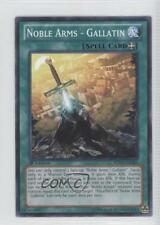 2012 Yu-Gi-Oh! Return of the Duelist #REDU-EN086 Noble Arms Gallatin - Card 0a1