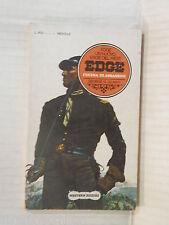 FUCINA DI ASSASSINI George G Gilman Guido T Bozzi Rizzoli Western 1976 romanzo