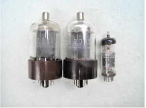 Kenwood TS-520 TUBE 2 S2001 & 12BY7A output 120W (3.5MHz) Free shipping !!!