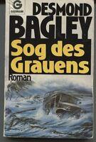 Desmond Bagley - Sog des Grauens