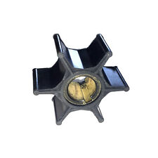 Outboard Engine Water Pump Impeller Suzuki DT15 1983-97 - Replaces 17461-93901
