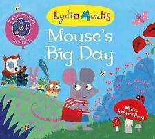 Mouse Il grande giorno (che TONTO Twoo scuola), monaci, Lydia, NUOVO