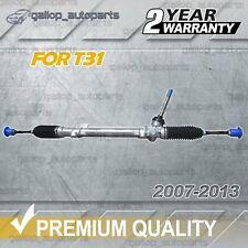 Power Steering Rack for Nissan X-Trail T31 2.0L 2.5L 2007-2013  RHD