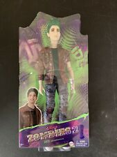 "Disney Zombies 2 Zed Necrodopolis Doll 12"" Figure Toy NEW IN HAND *US SELLER*"