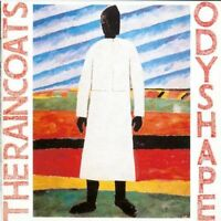 The Raincoats - Odyshape [New Vinyl LP] Digipack Packaging