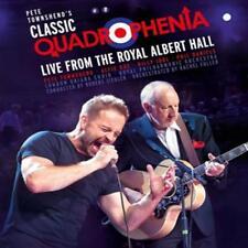 Classic Quadrophenia-Live From Royal Albert Hall [Blu-ray]/0