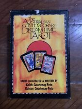 The Australian Contemporary Dreamtime Tarot