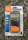Casio FX-991EX Classwiz Scientific Calculator - Black,BRAND NEW / SEALED RRP £29