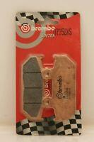Pastiglie freno posteriore BREMBO Rear brake pads Suzuki Burgman 650 02-12