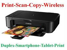 NEW Canon Pixma MG3520/3620 All-In-One Printer-Wireless-IPhone duplex Print-sale