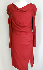 Vivienne Westwood Raspberry Red Label Dress 42 uk10