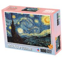 Jigsaw Puzzles 1000 pieces wooden sets Landscape Educational puzzle toy types