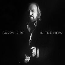 BARRY GIBB - In The Now CD *NEW & SEALED*