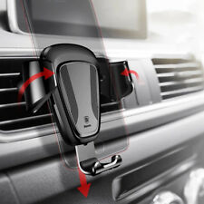 Handyhalterung KFZ Anti-Shake Multi-Winkel Schwerkraft Auto Lüftung samsung S20