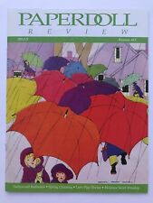 Paperdoll Review Magazine 2015 Issue 61, Susan Hayward, Spring Cleaning