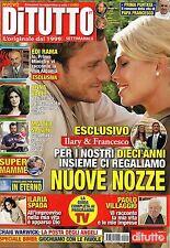 Di Tutto.Francesco Totti,Ilary Blasi,Renato Zero,Luisa Ranieri & Luca Zingaretti